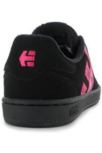 Etnies Fader LS Schuh women (black pink)