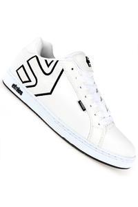 Etnies Fader Schuh (white white white)