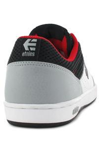 Etnies Marana Schuh (white black red)
