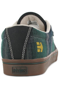 Etnies Jameson 2 Eco Schuh (black plaid)