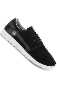 Etnies Scout Schuh (black grey white)