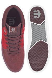 Etnies Rap CM Schuh (burgundy white)