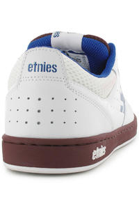 Etnies Verano Schuh (white blue red)