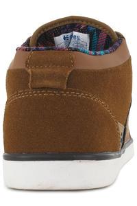 Etnies Jefferson Mid SMU Schuh (brown)