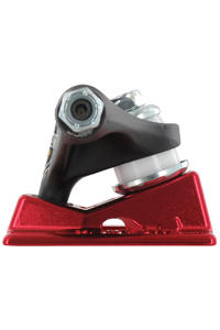"Venture Trucks V-Hollow Lights Rodriguez Champion Low 5.0"" Achse (black red)"