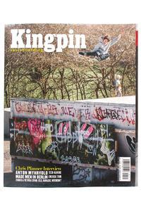 Kingpin Skateboarding Europa 121 01/2014 Magazin