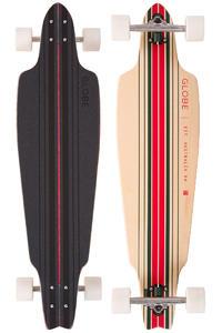 "Globe Prowler 38.5"" (97,8cm) Complete-Longboard (natural sea)"