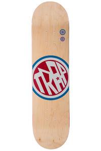"Trap Skateboards Classic Big Circle 7.75"" Deck (wood)"