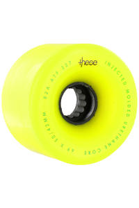 These All Terrain Formula 327 69mm 82A Wheel (yellow) 4 Pack
