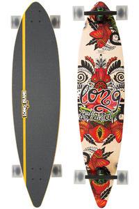 "Long Island Carp 41.7"" (105,9cm) Komplett-Longboard"