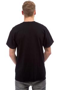 VonZipper Basic T-Shirt (black)
