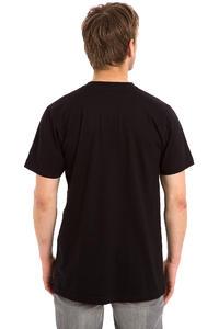 Girl Spectrum T-Shirt (black)