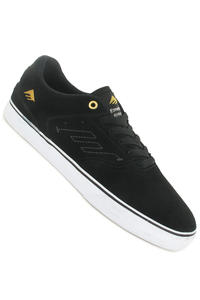 Emerica The Reynolds Low Vulc Schuh (black white)