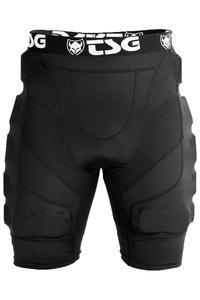 TSG Salvation Crash Crash Pants (black)