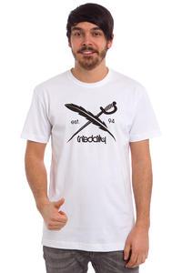 Iriedaily Daily Flag T-Shirt (white)