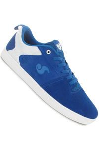 DVS Nica Suede Shoe (blue)