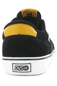 DVS x Cliché Jarvis Suede Schuh (black)