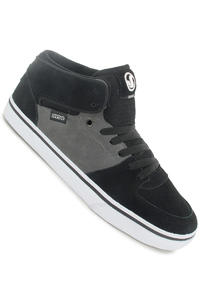 DVS Torey Suede Shoe (black grey white)