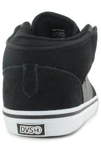 DVS Torey Suede Schuh (black grey white)