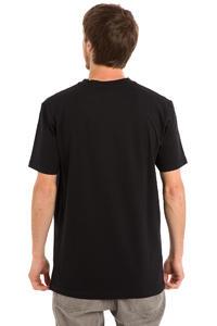 Cleptomanicx Thermo T-Shirt (black)