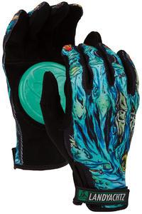 Landyachtz Zombie Freeride Slide Handschuhe (zombie print)