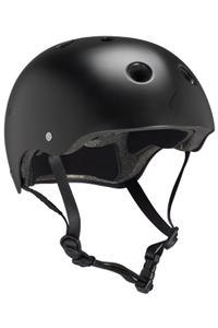 PRO-TEC The Classic Helm (satin black)