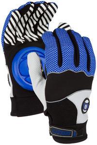 Sector 9 Apex Slide Gloves (blue)