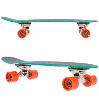 "Sector 9 The Steady 25"" (63,5cm) Cruiser 2014 (green)"