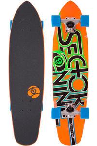 "Sector 9 The Wedge 31.3"" (79,5cm) Cruiser 2014  (orange)"