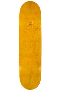 "Jart Skateboards Rasta Logo 8.25"" Deck (black)"