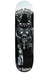 """Jart Skateboards Frölich Animal 8.125"""" Deck (black white)"""