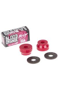 Blood Orange Ultra HR Wedge 86A Bushings (maroon)