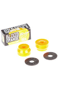 Blood Orange Ultra HR Wedge 92A Lenkgummi (yellow)