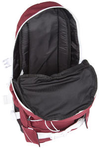 Forvert Ice Louis Backpack 20L (burgundy)