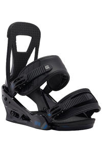 Burton Freestyle Bindung 2014/15  (black)