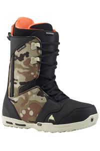 Burton Rampant Boot 2014/15  (camo toe)