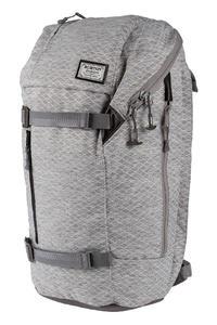 Burton Lumen Rucksack 30L (gray heather diamond ripstop)