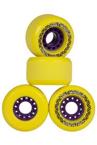 Cult Creator SG 72mm 83A Rollen (yellow) 4er Pack