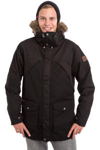 Element Fargo Jacke (black)