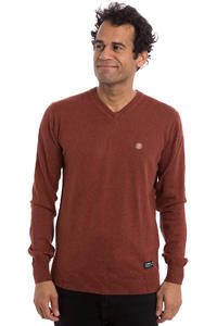 Element Pitch Sweatshirt (russet heather)