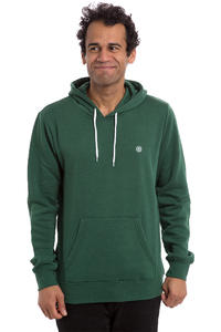 Element Grime Hoodie (hunter green)