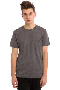 Element Basic CR Pocket T-Shirt (onyx heather)