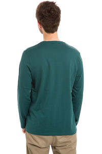 Element Vertical Longsleeve (deep sea)