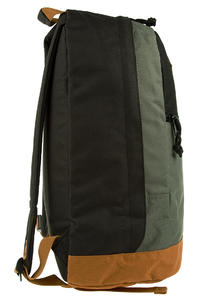 Element Camden Rucksack (black military)