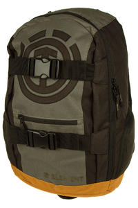 Element Mohave Rucksack (black military green)
