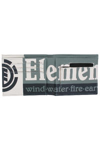 Element Loyalist Geldbeutel (slate)