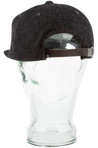 Element Pass Strapback Cap (dark charcoal)