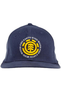 Element Elemental FlexFit Cap (indigo)