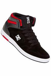 DC Nyjah High Schuh (black red white)