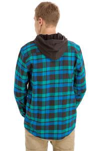 DC Aberdeen Hemd mit Kapuze  (pirate black aber)